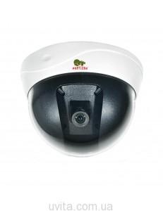 AHD видеокамера купольная Partizan CDM-332HQ-7 HD v 3.1