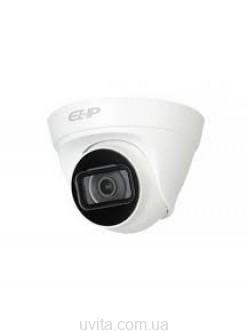 HDCVI видеокамера Dahua DH-HAC-T1A11P