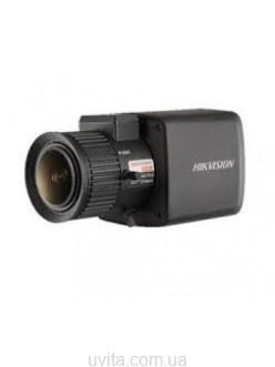Ultra-Low Light видеокамера DS-2CC12D8T-AMM