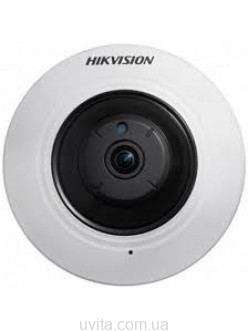Turbo HD видеокамера HIKVISION DS-2CC52H1T-FITS