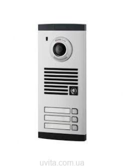 Многоквартирная вызывная видеопанель Kocom KVL-C303I