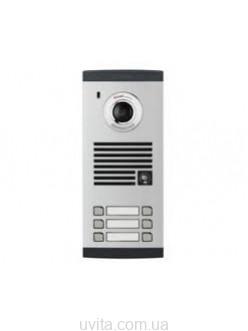Многоквартирная вызывная видеопанель Kocom KVL-TC306I