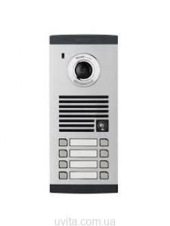 Многоквартирная вызывная видеопанель Kocom KVL-TC308I