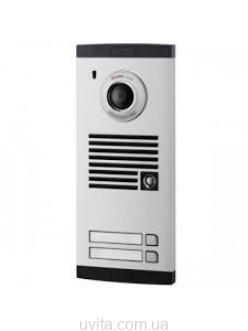 Многоквартирная вызывная видеопанель Kocom KVL-C302I